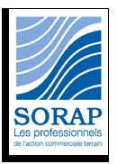 L'externalisation Force de vente a son syndicat : le SORAP